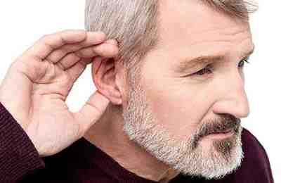 انواع کم شنوایی
