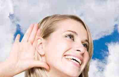 نکاتی درباره مراقبت از گوش ها