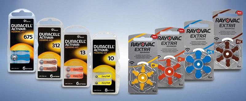 باتری سمعک,قیمت باتری سمعک